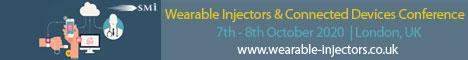 Wearable injectors