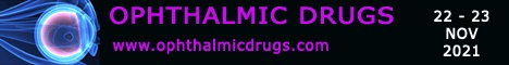 Ophthalmic Drugs 2021