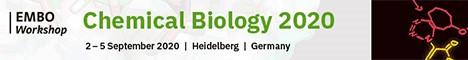 EMBL Chemical Biology 2020