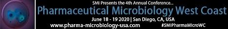Pharma Micro WC 2020