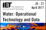 Water: Operational Technology and Data