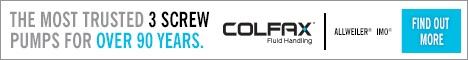 Colfax advert