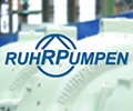 Introducing the newly designed www.ruhrpumpen.com