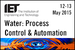 Water: Process Control and Automation