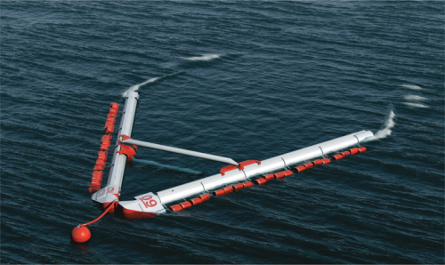 Support grows for ocean energy - Renewable Energy Focus