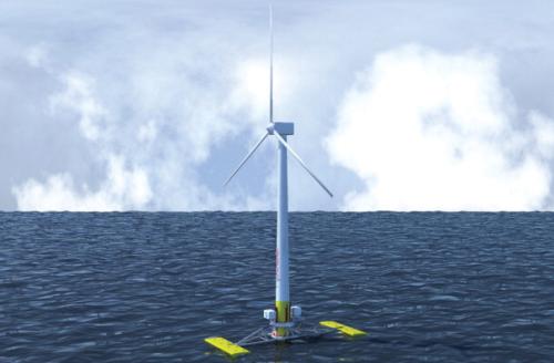 Maximising Wave Power Renewable Energy Focus