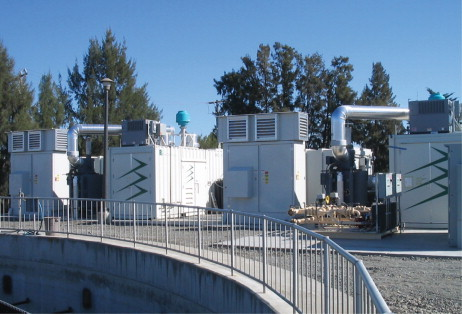 EfW: could biogas be used to power fuel cells? - Renewable
