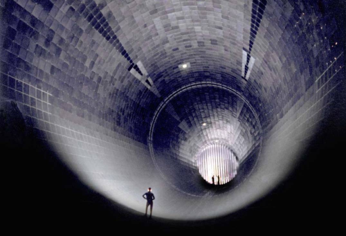 how to avoid wind tunnels