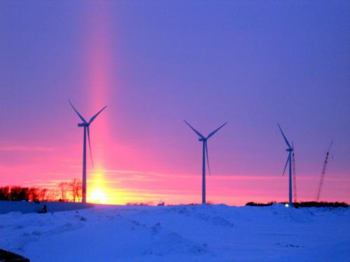 Alstom Supplies Three Wind Farms To Brazil Renewable