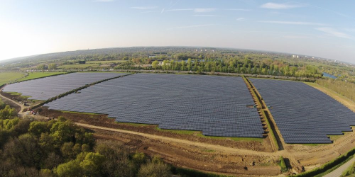 Baywa R E Sells Solar Farm In Uk Renewable Energy Focus