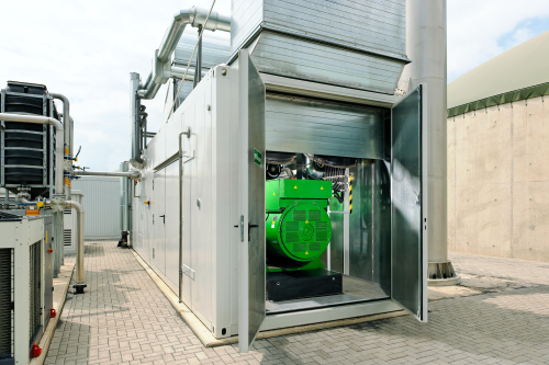2g Cenergy Lands 9 4mw Bioenergy Deal Renewable Energy Focus