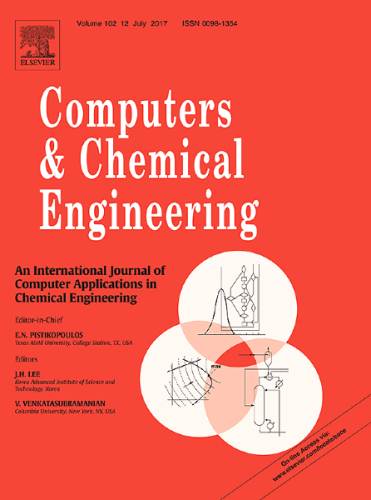 article of chemical engineering