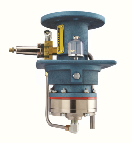 Dayton High Pressure Coolant Pumps : Advantages of high pressure cooling with hydra cell