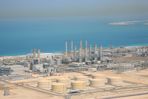 Desalination by the Numbers