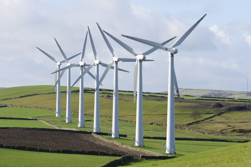 Edf Energy Renewables Takes On Development Of Dorenell