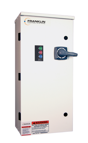 New Ems Rv Soft Starter For Hvac Applications World Pumps