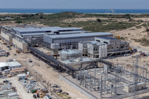 desalination plant essay Numerous membrane filtration seawater desalination plants are currently under construction or in the planning stages up and down california's parched coast, with the 50 million gallons per day (mgd) carlsbad desalination plant scheduled to be operational by 2016.