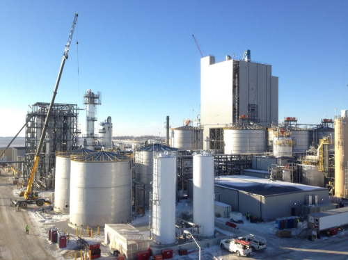research paper on cellulosic ethanol This study considers a variety of potential cellulosic biomass feedstocks that are  widely  the objective of this report is to assess the cellulosic ethanol market.