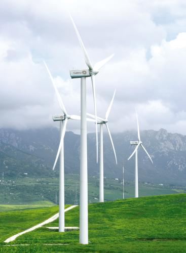Gamesa To Supply 202 Mw Of Turbines To Iberdrola