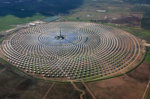 ... commissions 19.9 MW Spanish CSP plant - Renewable Energy Focus