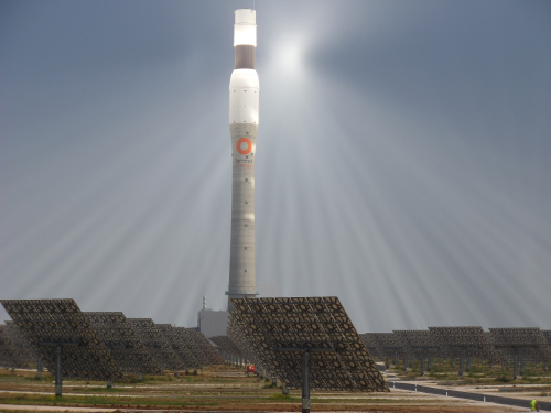 Torresol Commissions 19 9 Mw Spanish Csp Plant Renewable