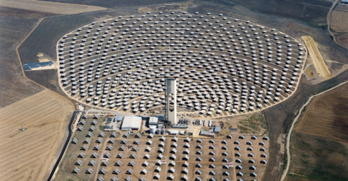 An Introduction To Concentrating Solar Thermal Power Csp
