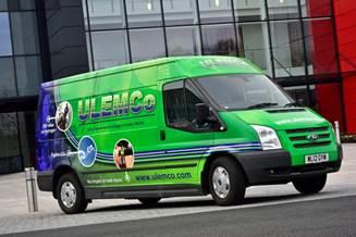 key milestone for hydrogen fuelled vans renewable energy focus. Black Bedroom Furniture Sets. Home Design Ideas