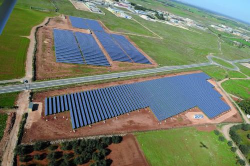 Sunedison Plans 12 Mw Solar Pv In Italy Renewable Energy
