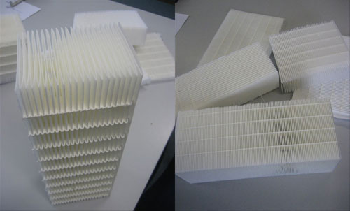 High Efficiency Air Filtration The Growing Impact Of