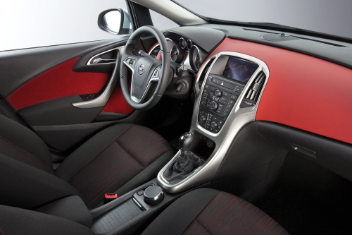 Magna To Develop Bioplastic For Automotive Interiors