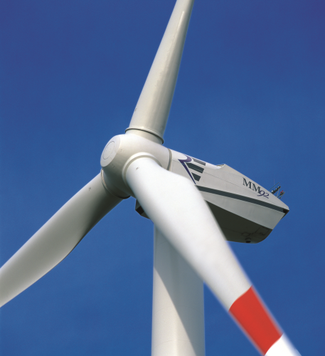 REpower and Vattenfall sign 150 megawatt contract for offshore