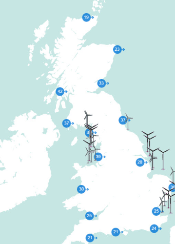 Enappsys Powers Crown Estate Interactive Electricity Map
