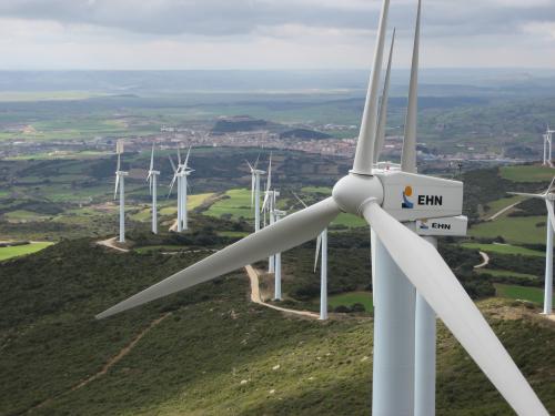 Wind turbine efficiency optimization. Comparative study of ...
