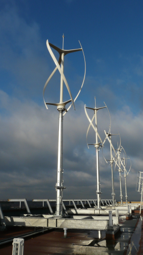 Options for micro wind generation: part three - Renewable Energy Focus