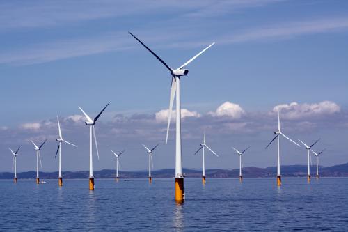 ... four new offshore wind farm service vessels - Renewable Energy Focus