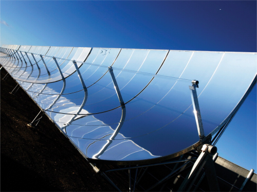 Innovation In Concentrating Thermal Solar Power Csp