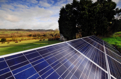 Npower Sees 80 Increase In Uk Solar Pv Requests Following