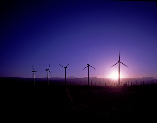 The Five Biggest Wind Energy Markets In Africa Renewable