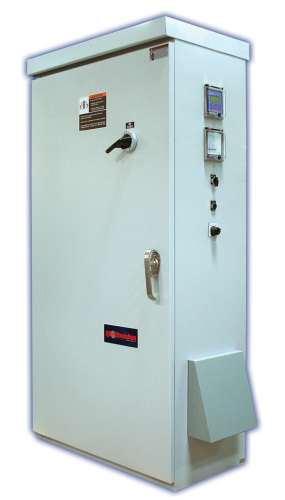 Sprinkler Control Panel : Control panel for irrigation pumps world