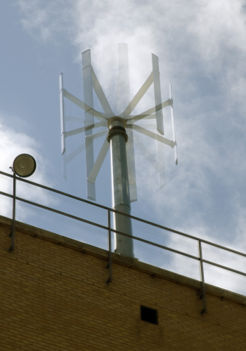 Options For Micro Wind Generation Part Three Renewable