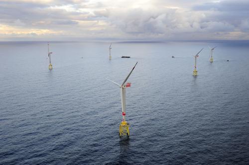 Uk S Offshore Wind Round 3 Winning Consortia Announced