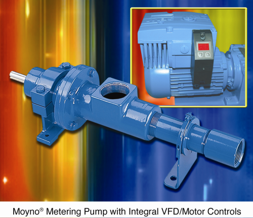 Elements And Controls For Metering Pump World Pumps