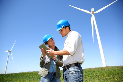 Risk Mitigation in Wind Power Projects, Part I: An Insurer\'s View ...
