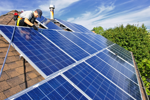 Solar Foundation releases 2014 National Solar Jobs Census