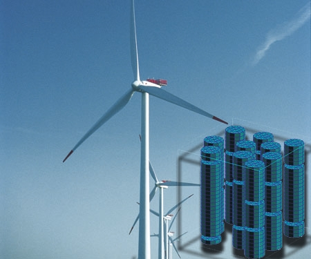 Sino Danish Cooperation On Wind Turbine Blade Materials