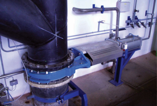Control Crucial To Copper Rod Quality World Pumps