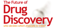 future of drugdiscovery essay Drug discovery and development – present and future, edited by izet m  are  not easy to come by as small molecules are generally pleiotropic and they.
