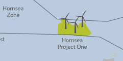 DONG Energy to build new record size offshore wind farm ... Hornsea Project One