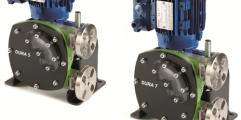 Product focus – Verderflex Dura dosing pumps