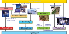 the potential markets for non fossil fuel hydrogen Hydrogen and fuel cells are critical elements in the decarbonization of the transportation sector 29 industry energy hydrogen can provide decarbonized high-heat for industrial processes 41 building heat and power hydrogen can help decarbonize building heat and power 45 industry feedstock hydrogen as feedstock can be decarbonized and used to replace fossil.